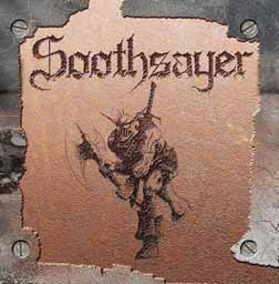 Soothsayer demo reissue