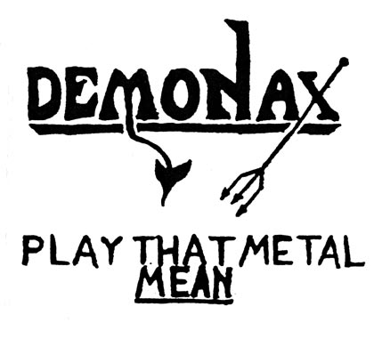 demonax-blog